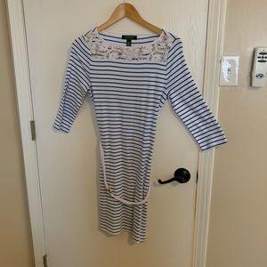 Ralph Lauren Dress Large Petite
